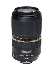 Obiettivo Tamron 70-300mm F/4-5.6 di VC USD Canon Europa