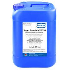 1x5l PSS 5w30 Motoröl für API SN 5 Liter