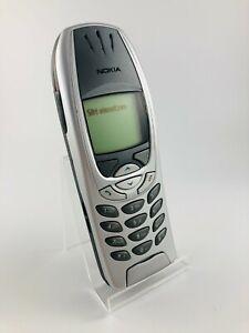 Nokia 6310i Simlockfrei Top Zustand 12 Monate Gewährleistung