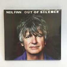 Neil Finn Out of Silence New Sealed CD