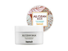 Heimish Natural Aroma ALL CLEAN Oil Balm (120ml) + Free Gift
