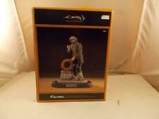 New Flambro The Emmett Kelly Jr Signature Collection Ready Set Go Ltd Edition