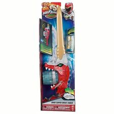 Power Rangers 43045 Dino Supercharge Deluxe Battle Gear Toy