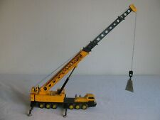 NZG Models Germany Grove TM1275 Mobile Telescopic Boom Crane w/ Extension #152