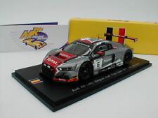 "Spark SB169 - Audi R8 LMS Nr. 6 24h Rennen Spa 2017 "" Richelmi - Berthon "" 1:43"