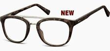 SUNOPTIC CP 135 B Brille Fassung Hornbrille Kunststoff Brillenfassung Neu Optik