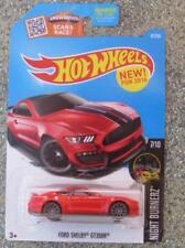 Articoli di modellismo statico Hot Wheels Scala 1:64 Shelby