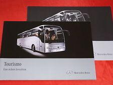 MERCEDES Tourismo Reisebus Prospekt von 2010