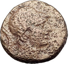 Amisos Pontus 105BC MITHRADATES VI the GREAT Time Ancient Greek Coin ARES i61897