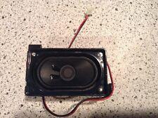 HP Compaq Speaker 2 Pin Internal 336155-001 Rev. B W/Case
