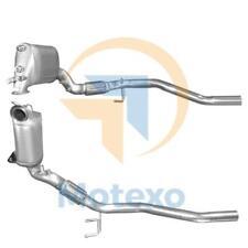 Original Dieselpartikelfilter VW Passat 3BG 3B Skoda Superb 2.0 TDI 136PS 140PS
