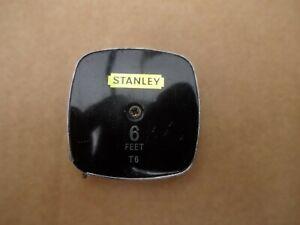 Rare Stanley T6 Pocket Tape Measure