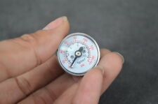Axial pressure gauge For Steam 150PSI