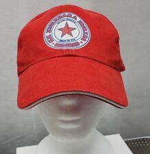 KK Zvezdara Zvezda Red Star Belegrade Basketball Hat Croatia super rare
