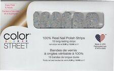 CS Nail Color Strips Shangri-La 100% Nail Polish Strips - Made in the USA!
