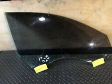 Cadillac Ats Oem Front Passenger Right Side Double Door Window Glass 49K