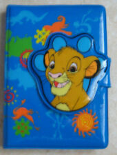 The Lion King Simba  Notebook Journal Book