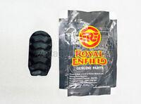 Royal Enfield Himalayan Rider Fußstütze Gummi