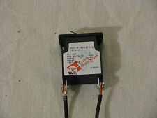 JUNO TRACK LIGHTING - Trac-Master TCL3BL Current Limiting Breaker in Black