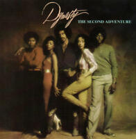 Dynasty - The Second Adventure (UNIDISC CD-Album) RARE EDITION -Top Zustand-