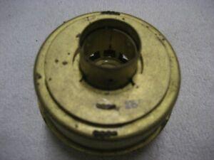 165 degree Thermostat 1935 Chrysler Airflow 8 35 DeSoto Airflow 6 1935 Plymouth