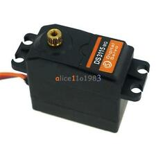 Digital Servo Metal Gear DS3115 15KG 4.8-7.2V for 1/8 1/10 RC Car Hitec