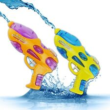 1PC Water Gun Plastic Squirt Toy Children Funny Play Pistol Blaster Random Color