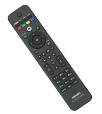Philips rc2484405/01 Original Blu-ray Disc Player bdp9700 Remote Control NOS 5837
