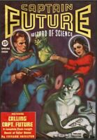 CAPTAIN FUTURE 14 Issue Rare Collection On Disc Pre WWII Sci Fi