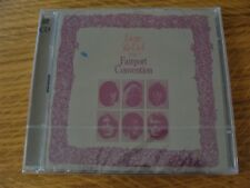 CD Double: Fairport Convention : Liege & Lief : Extended Deluxe Edition