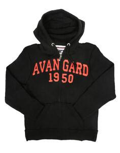 """HC Avangard """"Avangard - 1950 Vintage"""" KHL hoodie sweatshirt"""