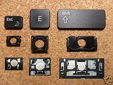 Samsung R510 Series Laptop Replacement Key - Black (US Keyboard)