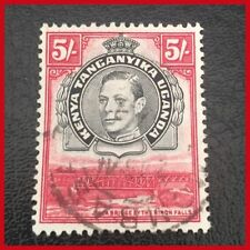 Handstamped George VI (1936-1952) British Postages Stamps