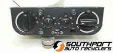 BMW 3 SERIES E36 HEATER AC CONTROLS, 05/91-09/00 *1475*
