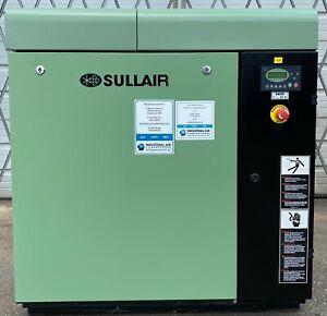 15hp Sullair Air Compressor