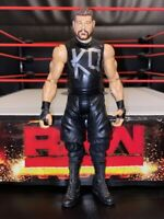 Kevin Owens Basic Series WWE Mattel Wrestling Figure