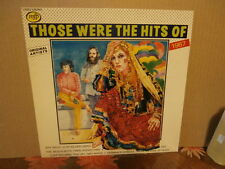 those were the hits of 1967(beck/beach boys/buffoons/motions/tremeloes....)lp12""