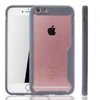 Apple IPHONE 6/6s Plus Custodia Cover per Cellulare Protettiva Grigio