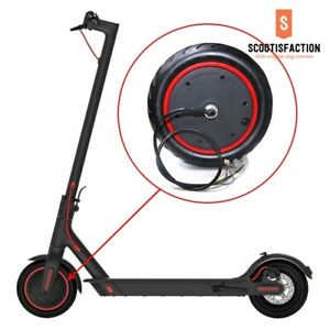 FRONT WHEEL MOTOR ASSEMBLED FOR M365 PRO/ PRO2 XIAOMI ELECTRIC SCOOTER