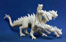 Hydra Dragon 77191 - Dark Heaven Bones - Reaper MiniaturesD&D Wargames