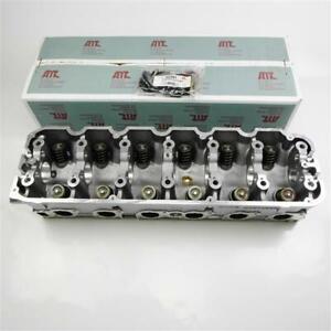 AMC Cylinder Head BMW With Valves & Springs 2,5l M20B25 325i 6 Cyl