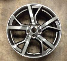 Nissan Maxima 2012 2013 2014 62583 Charcoal OEM wheel rim 19 x 8