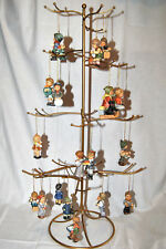 "Christmas Tree For Ornaments. Original Rotating Tree 27""H"