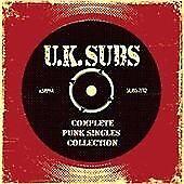 Punk/New Wave Captain Oi! Records Music CDs