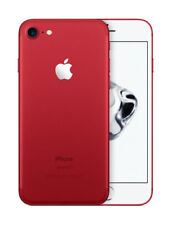 Apple iPhone 7 (PRODUCT)RED - 128GB - (EE) A1778 (GSM)