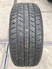 1* Sommerreifen 285/50 R20 112V Dunlop PT2A Grandtrek DOT13 NEU