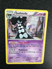 Gothitelle Legendary Treasures 72/113 Holo Rare Pokemon Card