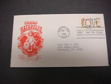 First Day of Issue,FDC,1982 Be My Valentine,Boston.MA,20c