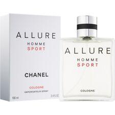 Profumo Uomo Allure Homme Sport Cologne Chanel edt Capacità 100 ml