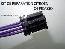 Pour CITROEN RELAIS 2006-2011 Micro H1 V12 CSP DEL Haute Faisceau Ampoules Phare Kit 8